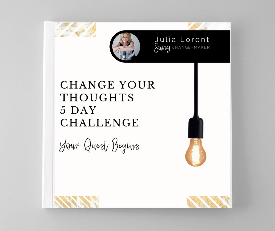 Savvy Changemaker 5 Day Challenge