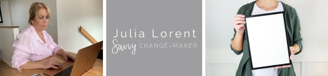 Leaderboard for Julia Lorent the Savvy Changemaker